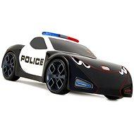 Interaktívne autíčko - policajné