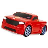 Interaktívne autíčko – červené