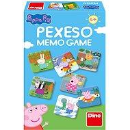 Peppa Pig - Pexeso