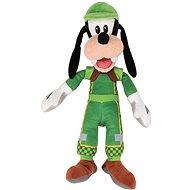 Goofy racer