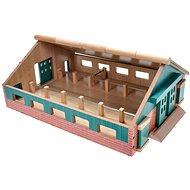Farma 1:87 - Drevená hračka