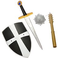 Rytierska súprava - Meč
