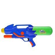 Vodná pištoľ – modrá - Vodná pištoľ