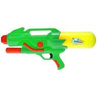 Vodná pištoľ – zelená - Vodná pištoľ
