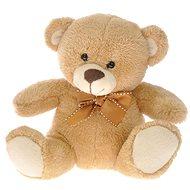 Medvedík – svetlo hnedý - Plyšová hračka