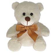 Medvedík - béžový - Plyšová hračka