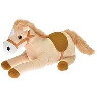 Kôň – béžový - Plyšová hračka
