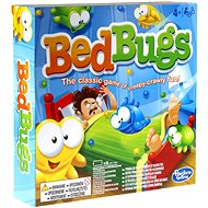 Bed bugs - Detská hra