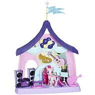 My Little Pony Play Set with Pinkie Pie 2-in-1 - Figurine