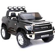 Toyota Tundra – čierne - Elektrické auto