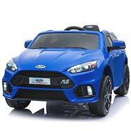 Ford Focus RS – modré - Elektrické auto