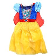 Šaty pro princeznu - Sněhurka