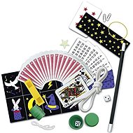 Kúzelnícka súprava - výuková hra