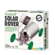 Solárne vozidlo - Experimentálna súprava