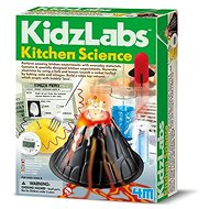 Kuchynské pokusy - Experimentálna súprava