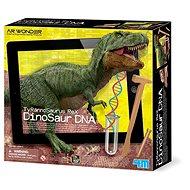 Dinosauria DNA - T-Rex