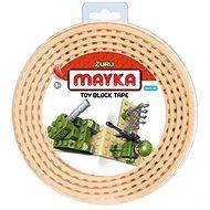 EP Line Mayka stavebnicová páska stredná – 2 m béžová