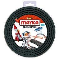 EP Line Mayka stavebnicová páska veľká – 2 m čierna
