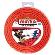 EP Line Mayka stavebnicová páska veľká – 2 m červená