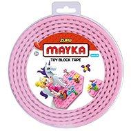 EP Line Mayka stavebnicová páska veľká – 2 m ružová