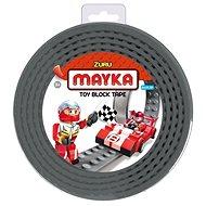 EP Line Mayka stavebnicová páska veľká – 2 m sivá
