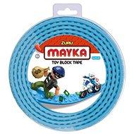 EP Line Mayka stavebnicová páska veľká – 2 m svetlomodrá