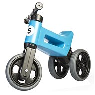 Funny Wheels New Sport 2v1 modré