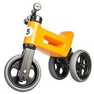 Funny Wheels New Sport 2v1 oranžové