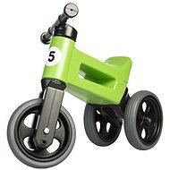 Funny Wheels New Sport 2v1 zelené