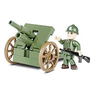 Cobi 2153 Small Army Húfnica 100 mm - Stavebnica