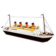 Cobi 1914A Titanic - Stavebnica