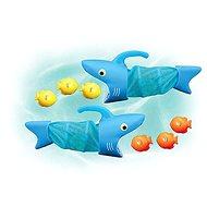 Vodná hra Žralok na love - Detská hra