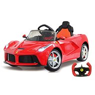 Jamara Ferrari - Detské elektrické auto