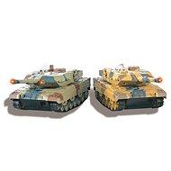 Jamara Súprava bojujúcich tankov Leopard II - Tank na diaľkové ovládanie
