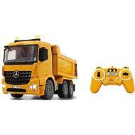 Jamara nákladné vozidlo Mercedes Arocs 2 - Auto na diaľkové ovládanie