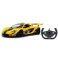 Jamara McLaren P1 GTR 1:14 žlté