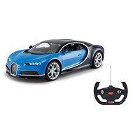 Jamara Bugatti Chiron 1:14 – modrý - RC auto na diaľkové ovládanie