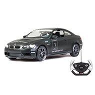 Jamara BMW M3 Sport 1:14 – čierne - RC auto na diaľkové ovládanie
