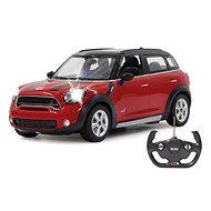 Jamara Mini Countryman 1:14 – červené - RC auto na diaľkové ovládanie