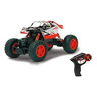 Jamara Hillriser Crawler 4WD 1 : 18 – oranžové - RC auto na diaľkové ovládanie