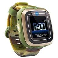 Kidizoom Smart Watch DX7 maskovacie - Detské hodinky