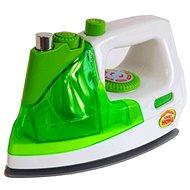 Dětský kuchyňský přístroj Žehlička