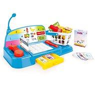 Fisher Price Detská pokladňa - Hračka pre najmenších