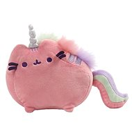Pusheenicorn Sound Toy Pink - Plyšová hračka