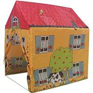 Stan Rodinný dom - Detský stan