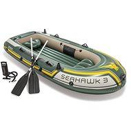 Seahawk 3 - Nafukovací čln