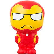 Marvel Squeeze Iron Man - Figúrka