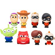 Disney Pixar Squeeze - Figúrka
