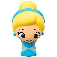 Princess Squeeze – žltá a modrá - Figúrka