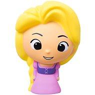 Princess Squeeze – žltá a fialová - Figúrka